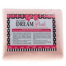 Quilter's Dream Pink Queen Select Batting - Quilter's Dream ... & Quilter's Dream Pink Queen Select Batting Adamdwight.com