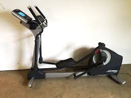 x5 life fitness elliptical photos