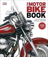 DK: The Motorbike Book в Екатеринбурге. Цена товара 2 135 руб ...