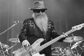 Dusty Hill: ZZ-Top-Bassist mit 72 Jahren verstorben