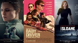 ScreenWEEKend - Dove cadono le ombre di Baby Driver