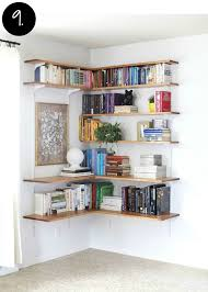 Bookshelves Living Room Amazing 48 Creative Bookshelf Ideas Creative Juice