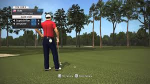 tiger woods 14 part 86 stroke play country club at bethpage black