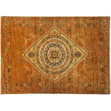 orange wool rugs uk classic area rug 5 x 8 4 august momeni orange wool rug