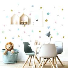 nursery stickers for walls nursery stickers detail feedback questions about custom stars wall sticker for kids