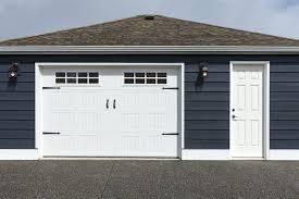 why does my garage door open by itself garage door open power out