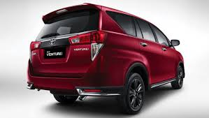 2018 toyota innova touring sport. Plain 2018 Toyota Innova Crysta Touring Sport To Be Launched In India On May 4 Inside 2018 Toyota Innova Touring Sport