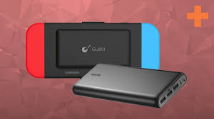 The best Nintendo <b>Switch</b> chargers you can buy in 2020 ...