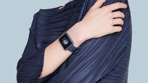 Xiaomi Redmi Watch announced with a ...