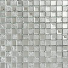 silver mirror glass diamond crystal tile square wall backsplash tiles bathroom washroom wall mirrored tile deco