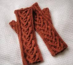 Knitted Heart Pattern Interesting Free Pattern Strong Heart Mittens Kiwiyarns Knits