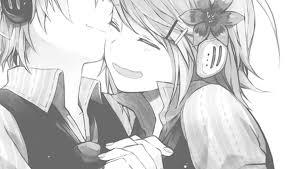 21++ Kawaii Couple Anime Wallpaper ...