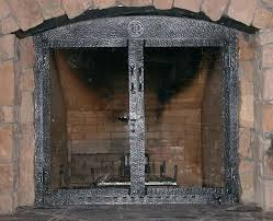 fireplace screens with doors. Fireplace Screens Doors Screen Sears Door Installation With