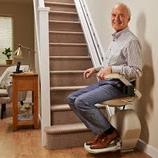 curved stair chair lift. Image Of: Curved Stair Lift Chair O