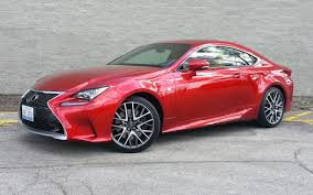 lexus rc f sport red. Perfect Lexus 2016 Lexus RC 200t F Sport Intended Rc Red