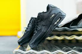 nike shoes air max black 90. nike air max 90 black friday 2017 gold release date shoes