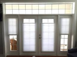 idea patio doors with sidelights or cellular shade for french doors and side lights 65 sliding