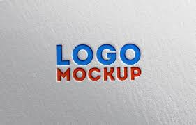 Free Logo Mockup Free Logo Mockup On Behance
