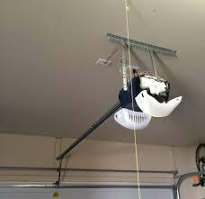best garage door opener installation ideas
