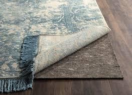 area rug pad for laminate flooring