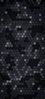 Black With Design Wallpaper Dark Pattern Wallpapers For Iphone