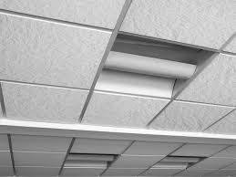 method statement for installation of suspended ceilings