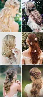 Wedding Hair Style Picture best 25 fairy hairstyles ideas fairy hair wedding 8056 by wearticles.com