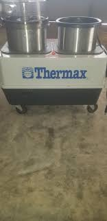 thermax professional carpet cleaner