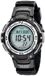 casio men s sgw100 1v twin sensor digital black watch casio casio men s sgw100 1v twin sensor digital black watch casio amazon co uk watches