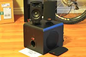 klipsch thx speakers. want to sell [sold]klipsch pro media 2.1 thx computer speakers - hardware canucks klipsch thx l