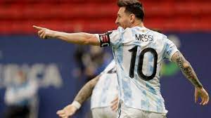 Copa America 2021: The challenges Messi ...