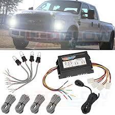 Strobe Light Kit For Car