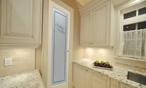 pantry doors glass sans soucie