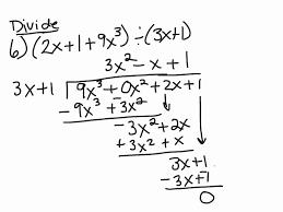 Long Division Of Polynomials Worksheet Elegant Multiplying A ...
