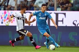 Serie A, le probabili formazioni della 20 Giornata: Ronaldo ...