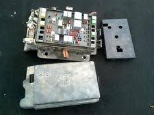 interior switches & controls for chevrolet trailblazer ebay 2006 Chevrolet Trailblazer Fuse Box trailblazer ext 2006 fuse box, engine 247962 (fits chevrolet trailblazer) 2006 chevrolet trailblazer fuse box location