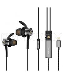 <b>Стерео</b>-<b>наушники 1MORE E1004 Dual-Driver</b> LTNG ANC In-Ear ...
