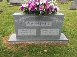 Mabel Wilkerson Waddell (1930-2012) - Find A Grave Memorial