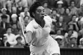 Althea Gibson to be remembered at American Tennis Association Tournament