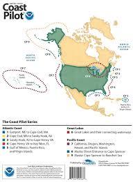 2019 U S Coast Pilot 9 Alaska Cape Spencer To Beaufort 37th Edition