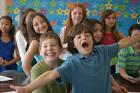 Сценарии для пятиклассников