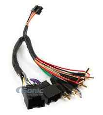 scosche gm13sr gm lan stereo replacement interface module for