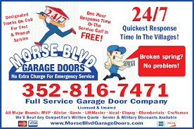 Garage Door Repair The Villages Fl