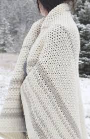 Modern Crochet Designs A Modern Heirloom Blanket For Your Dear Ones Crocheting