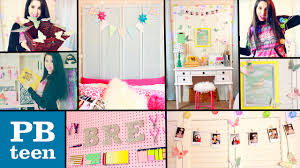 diy pb teen inspired room decor easy dollar diys e up your boring room you