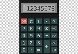 Mortgage Calculator Android Mortgage Loan Mobile App Png