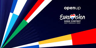 Отрыв от второго места составил 25 баллов. Rotterdam To Host Eurovision 2021
