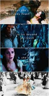 Shakespeare Quote In Beauty And The Beast 2017 Best of Belle It's Me It Is You Beauty And The Beast Best Quote Ever