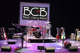 N1m Music Charts Black Cherry Band An Original Band From Ottawa Canada