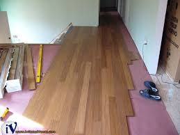 house interior laying bamboo flooring installation ceramics floor into wooden solid design casual vintage expensive